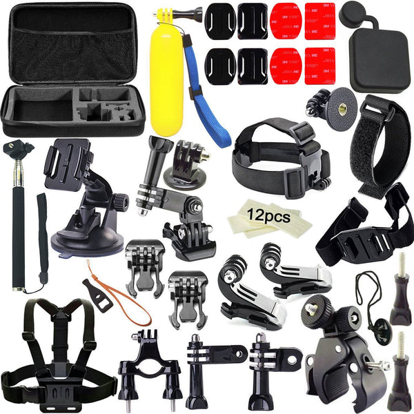 GoPro Hero Accessory Kit