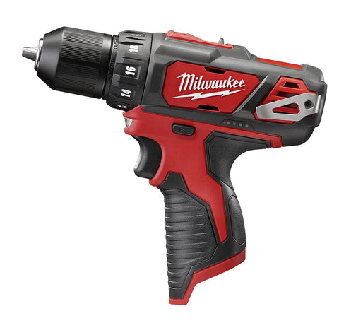Milwaukee Impact Driver and Drill/Driver