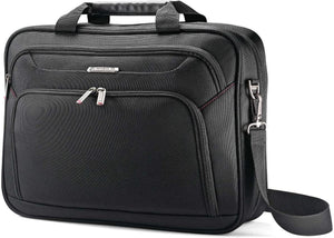 Samsonite Xenon 3.0 Gusset Check-Point Friendly Tech Locker Brief