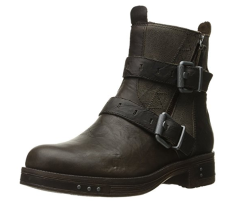 Caterpillar women's boots