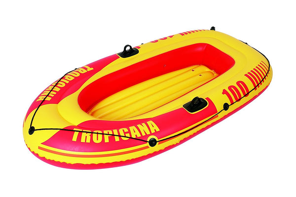 2 person inflatable boat