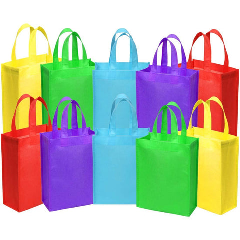 Pack of 10 party bags