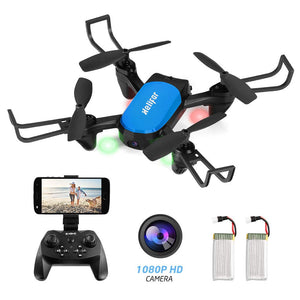 Mini Drone With 1080P HD Camera