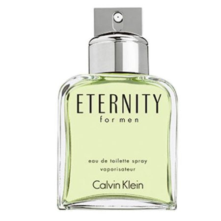 3.4oz. Calvin Klein Beauty Eternity Cologne for Men