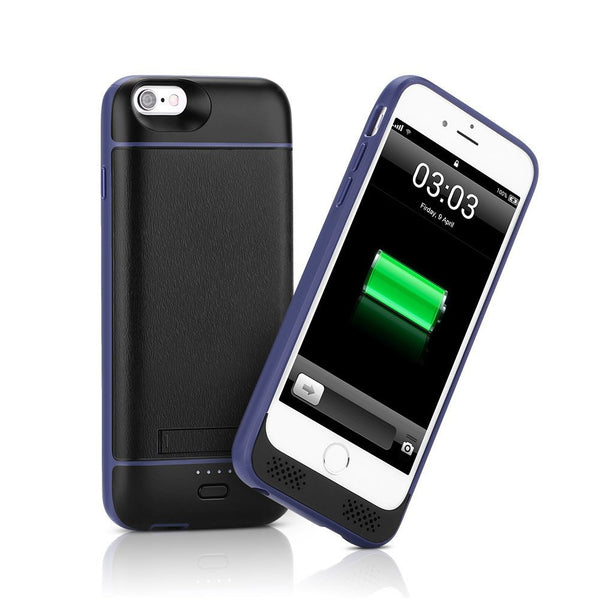 iPhone 6 / 6s battery case