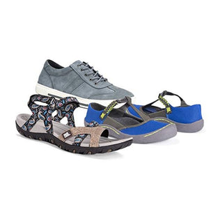 Muk Luk Men's and Women's Shoes On Sale