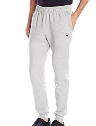 Champion Men's Fleece Jogger Pants - 4 colors