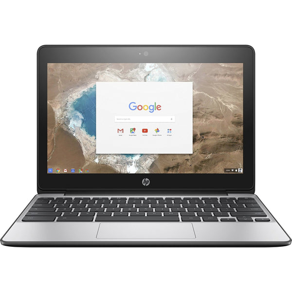 "11.6"" HP Business Chromebook"
