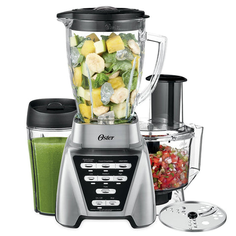 Oster Pro 3 in 1 food processor and XL blending cup