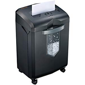 Save Big on Bonsaii Paper Shredder