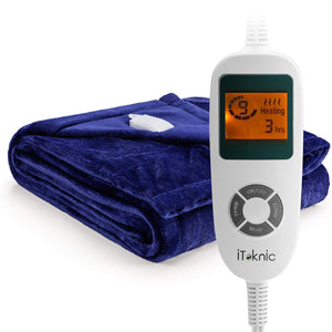 Fast Heating Electric Blanket