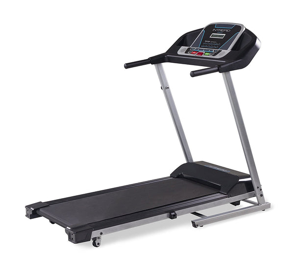 Intrepid Electric Treadmill
