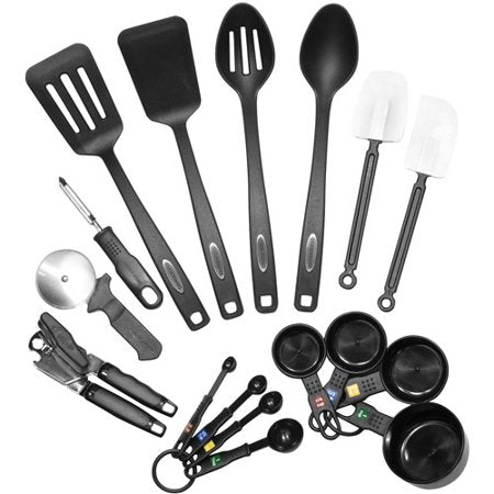 17-Piece Farberware Classic Kitchen Tool & Gadget Set