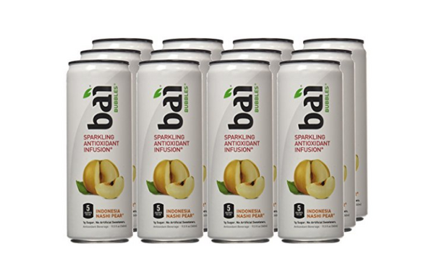 Pack of 12 Bai Bubbles Sparkling Beverage