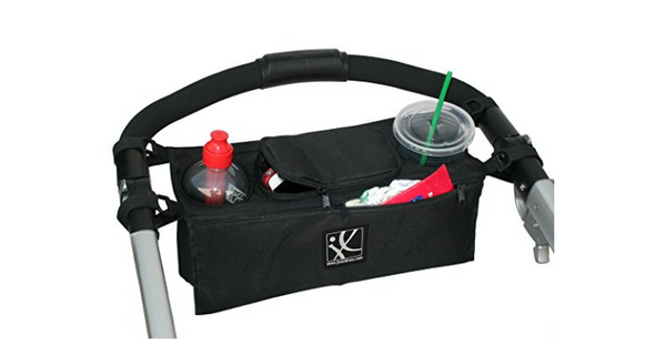 Sip 'n Safe Console Stroller Tray