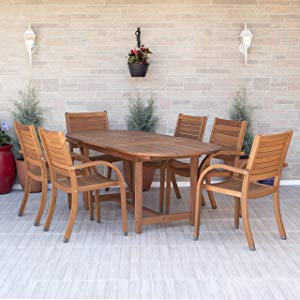 Save up to 20% on Patio Furniture from Amazonia