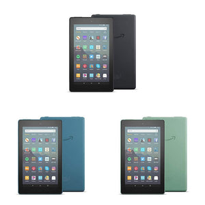 Pack Of 3 All-New Fire 7 Tablets