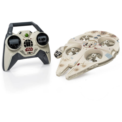 Air Hogs, Star Wars Remote Control Millennium Falcon Drone
