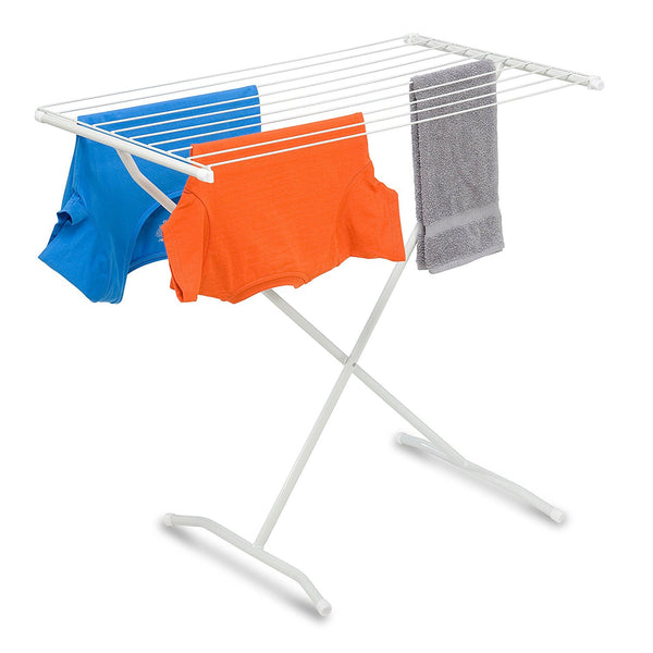 Honey-Can-Do metal folding drying rack