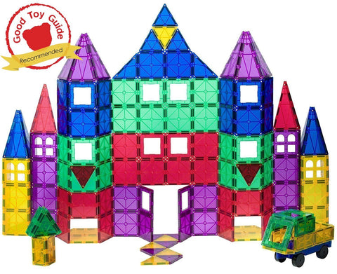 Playmags 118 Piece Set