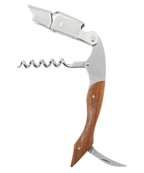 All in One Corkscrew Opener