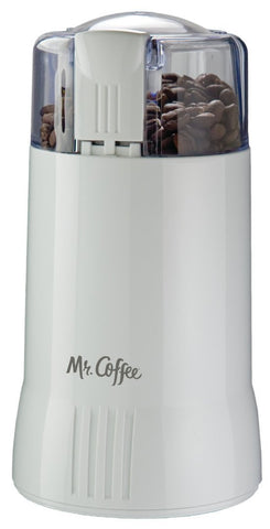 Mr. Coffee, Coffee Grinder