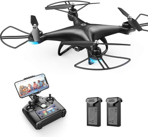 Holy Stone RC Drone with 1080P HD Camera Live Video