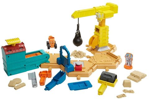 Fisher-Price Bob the Builder
