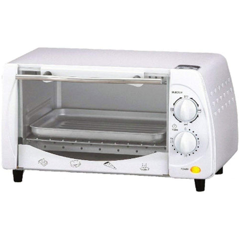 Brentwood 4 Slice Toaster Oven Broiler