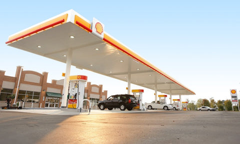 25¢ Off Per Gallon on Your Next Fill-Up at a Participating Shell Station