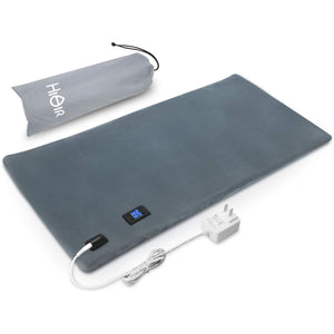 XL Electric Heating Pad With Auto Shut Off