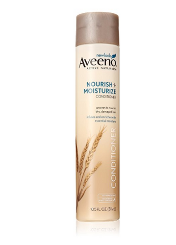 Pack of 3 Aveeno Nourish + Moisturize Conditioner