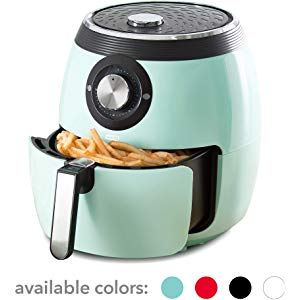 Save up to 30% on Dash Deluxe Air Fryers