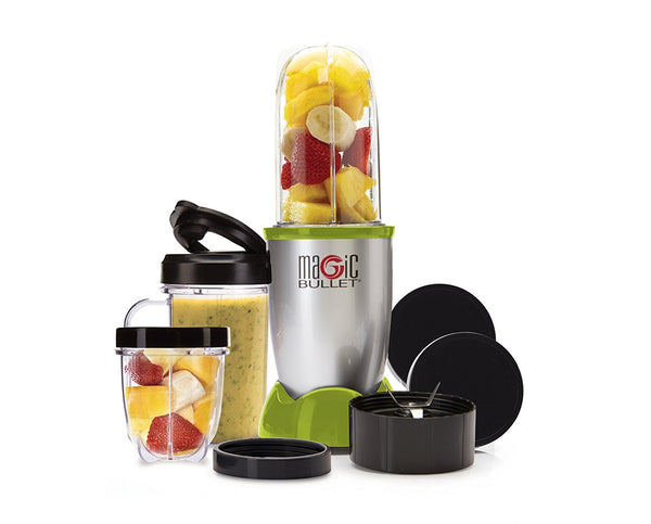 Small Magic Bullet blender