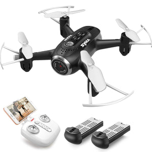 Mini Drone with Live Video Camera