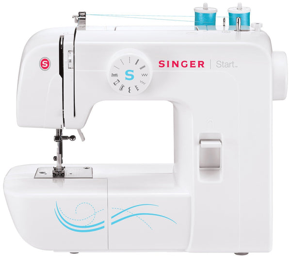 Singer Start Free Arm Sewing Machine with 6 Built-In Stitches