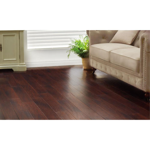 Up to 35% off Select Bamboo and Hardwood Flooring