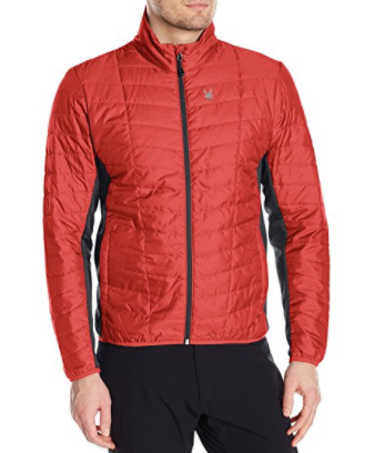 Spyder Rebel Insulator Jacket