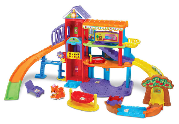 VTech Go! Go! Smart Animals Happy Paws Playland
