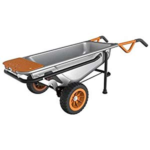 Save up to 25% on WORX Aerocart