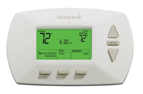 Honeywell 5-1-1-Day Programmable Thermostat