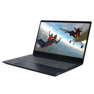 "Lenovo ideapad 15.6"" 128GB SSD Laptop, Intel Core i3 Or i5 On Sale"