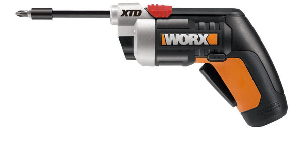 WORX Extended Reach Screwdriver