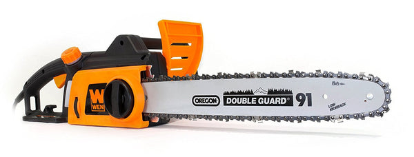 WEN Electric Chainsaw, 16""