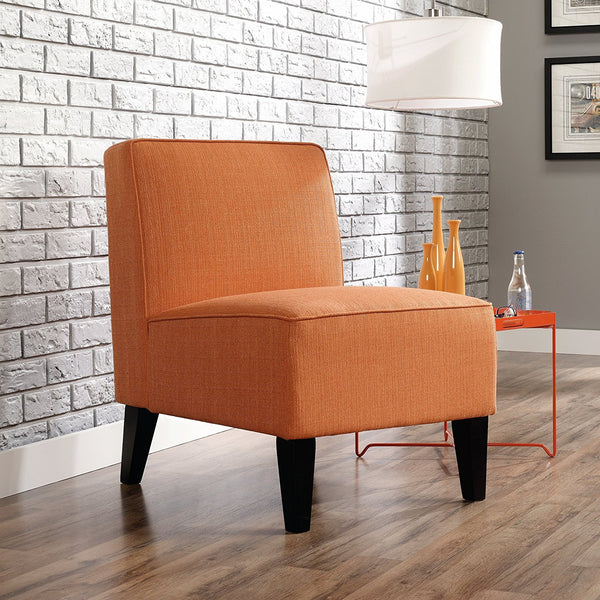 Armless Accent Poly Chair