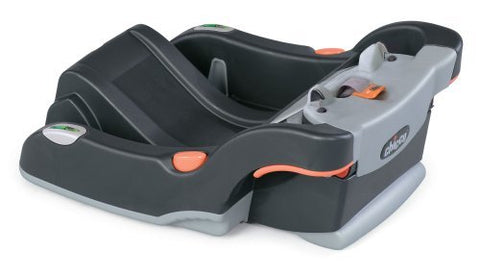 Chicco KeyFit Infant Car Seat Base, Anthracite