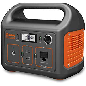 Save 25% on Jackery Portable Power Stations