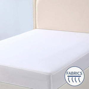 Waterproof Mattress Protectors (6 Sizes)