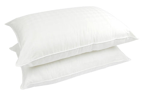 Pack of 2 pillows