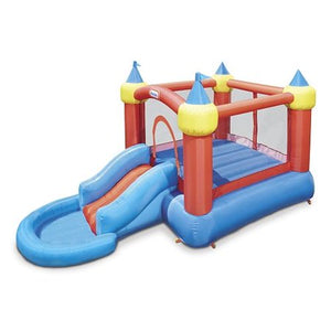 Little Tikes Ball Pit Castle with Moat